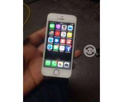 Iphone 5s telefono