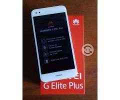 Huawei G Elite Plus Nuevo Liberado V/C
