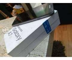 Samsung Galaxy A7 16