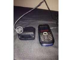 Celular Nokia sencillo
