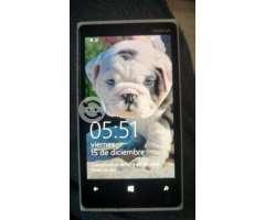 Nokia Lumia 920, 32gb de memoria, att