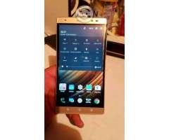 Lenovo phab 2 plus dual cam libre huella dactilar