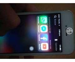 IPhone 5 cambio vendo