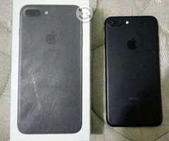 Cambio c/c IPhone 7 Plus 128 gb