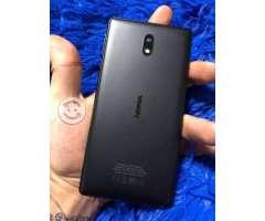 Nokia 3 con android libre y con garantia en local