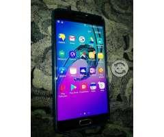 Samsung galaxy a7 2017 seminuevo