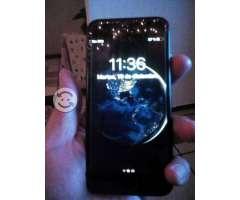 Iphone 7 negro 256 gb