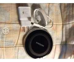 Cargador turbo Samsung nuevo