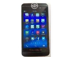 Blackberry Z10 negra telcel 2gb ram 16gb rom
