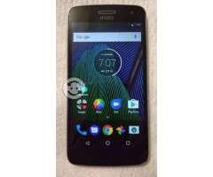 Moto G5 PLUS Motorola OctaCore HuellaDactilar