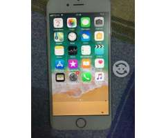 IPhone 6 libre 64 gb