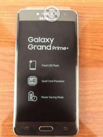 Samsung galaxi grand prime negro nuevo