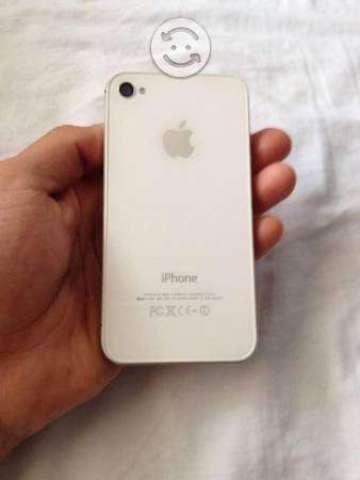 IPhone 4s liberado 16gb