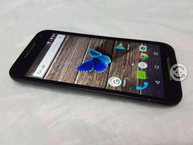Moto G3 Unefon o AT&T 4G 8GB