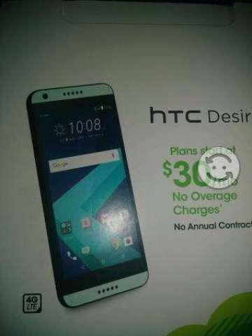 HTC Desire 550 Liberado