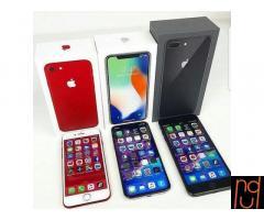 Apple iPhone X 256GB .64GB - GSM & CDMA Unlocked
