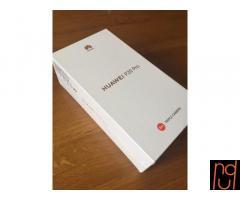 New Original Huawei-P20-Pro Unlocked