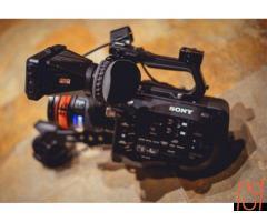 Sony PXW-FS7 XDCAM FOR SALE SALE:Sony PXW-FS7 XDCAM Super 35 Camera System..$5000 USD