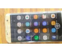 Samsung S7 edge con de talles