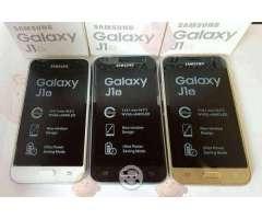 Galaxy J1Nuevo