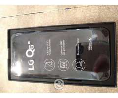 LG Q6 A nuevo