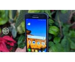 Samsung galaxy s7 active camuflaje /batería grande