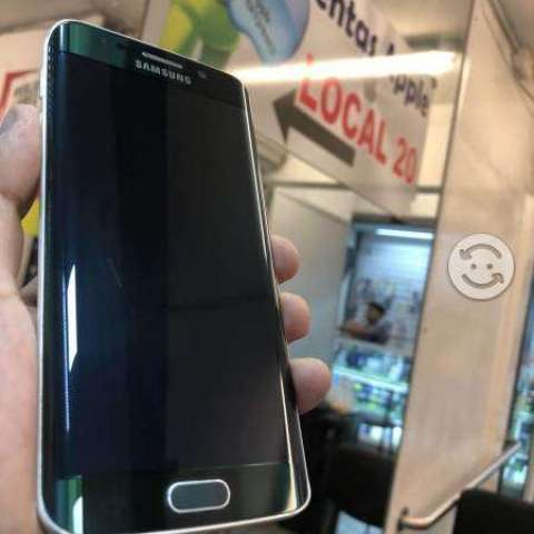 Samsung s6 edge libre