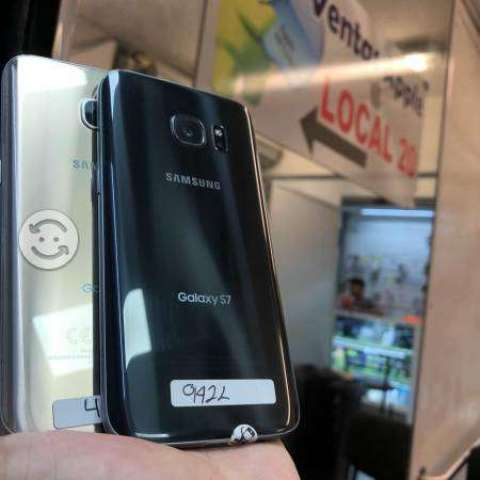 Samsung s7 Flat libres