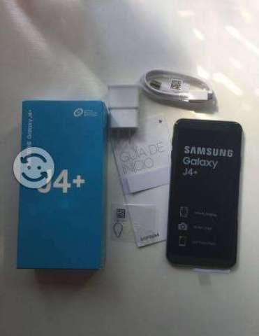 Samsung Galaxy J4  Plus Nuevo Liberado