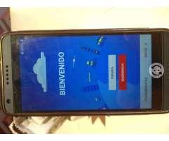 Movil HTC Desire 650 16GB Negro Telcel