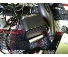 Lotecito accesorios Sony Ericson