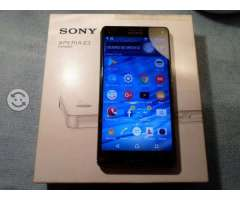 Sony Xperia Z3 Copact Lte AT&T 16GB y 2GB Ram