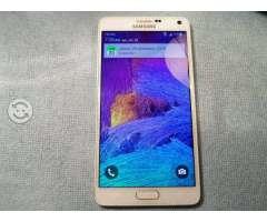 Note 4 Lte 32GB y 3GB Ram Libre