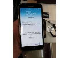 Samsung S5 telcel