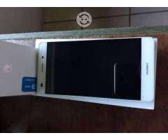 Huawei G elite nuevo