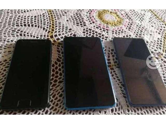 Lumia 640xl movistar.-