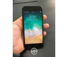 Iphone 7 JETBLACK 128 GB, LIBRE