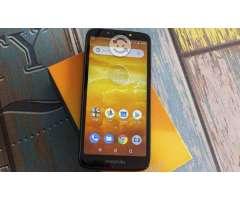Motorola e5 de 16 GB