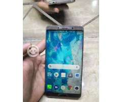 Huawei Mate 10 liberado
