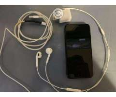 Iphone 7 32 GB Telcel