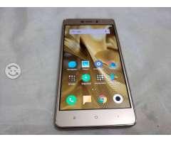Xiaomi Redmi 3s Libre Dual Sim Huella