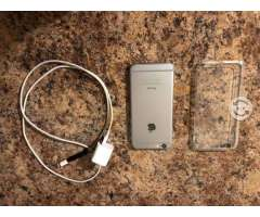 iphone 6 como nuevo de 16gb libre