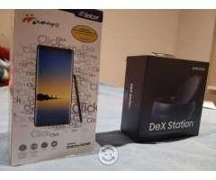 Samsung Galaxy Note 8 Nacional nuevo con Dex