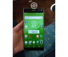 Sony xperia c5 ultra. liberado. 16gb.