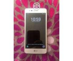 Celular lg y audífonos Bose Bluetooth