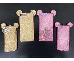 Increíbles fundas para tu iPhone 7 y 7 plus !!!!!!