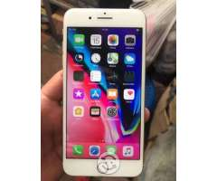 V/cambio iPhone 8 plus 256gb AT&T IUSA UNEFON