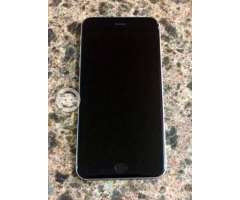 IPhone 6 Plus Space Gray Liberado de Apple