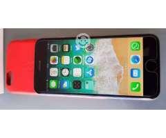 Iphone 6 16gbs Telcel