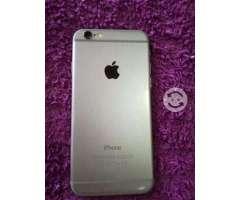IPhone 6 de 126gb